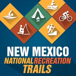 New Mexico National Recreation Trails