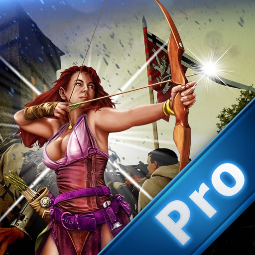 Addicting Archery Strike PRO - A Season Medieval Chaos
