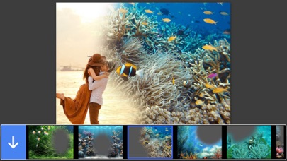 Ocean Photo Frame - Art Photography & mega Frames