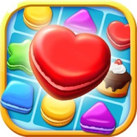 Codes for Candy Cake Boom - 3 match splash desserts puzzle game Hack
