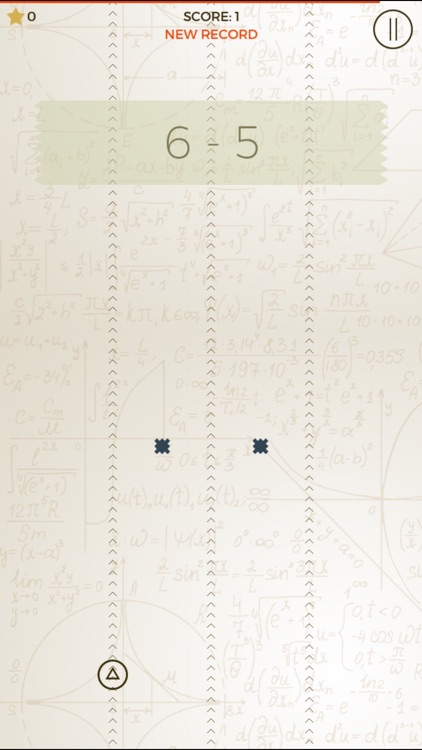 Mathematical Run screenshot-1