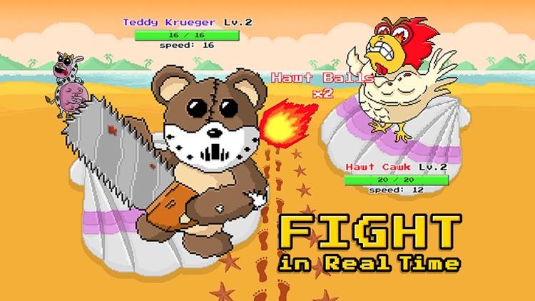 RogueMON - FREE roguelike indie game RPG screenshot-0