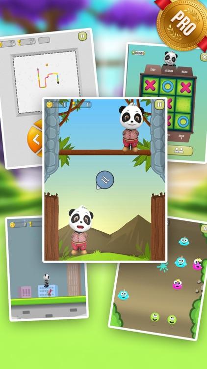 ! My Talking Panda MO - Virtual Pet PRO screenshot-4
