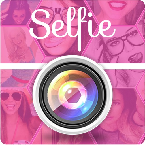 Selfie Photo Editor and Countdown Timer Pro