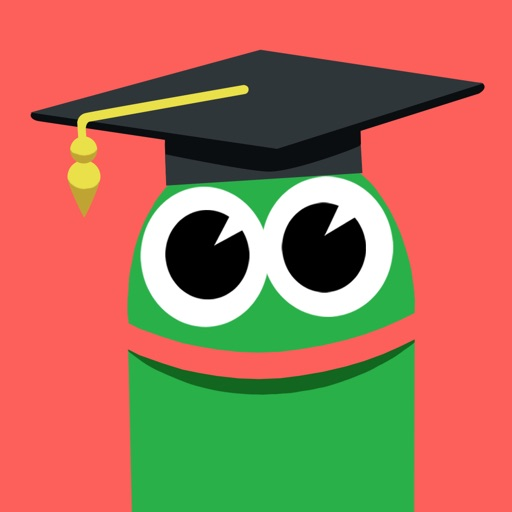 StoryBots – Learning Books, Videos and Games Starring Your Child! icon