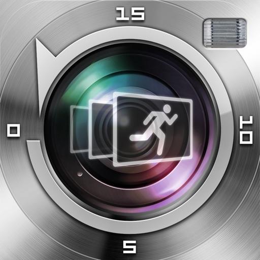 Time Machine Burst Camera