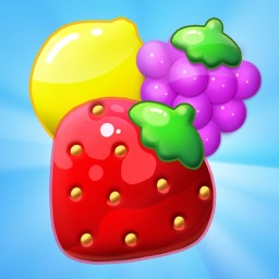 Fruit Jam - Juice Mania by Mediaflex Games for Free