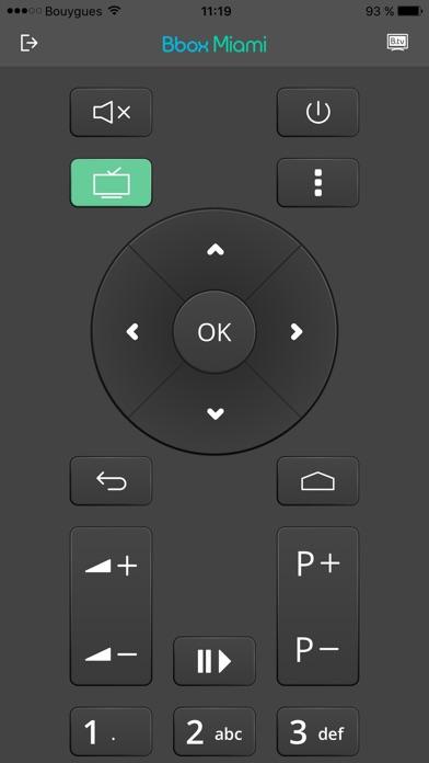 download Télécommande Bbox Miami apps 2