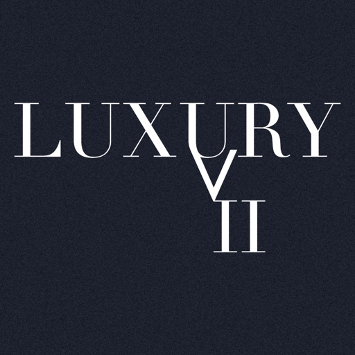 LUXURY V II