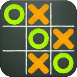 Tic Tac Toe - Deluxe