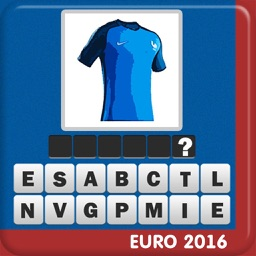 "Football Quiz - ""for Euro 2016 / European Championships in France"""