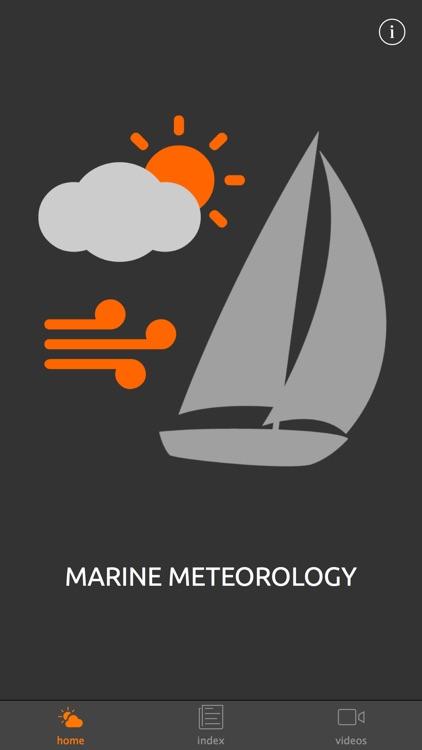 Marine meteorology screenshot-0