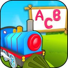 Activities of Kids Preschool Train - Kids Learning Free Games For Kids
