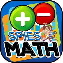 Math Game for Spies Beat Band