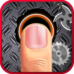 Finger Slash:An addicting free fun cool games