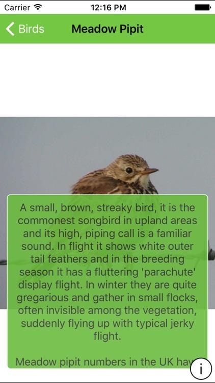 Mountain Flora & Fauna screenshot-3