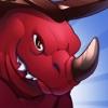 魔兽海岛 - 进化口袋奇兵、神奇妖怪、宠物宝贝,经营数码世界的电子宠物模拟养成游戏