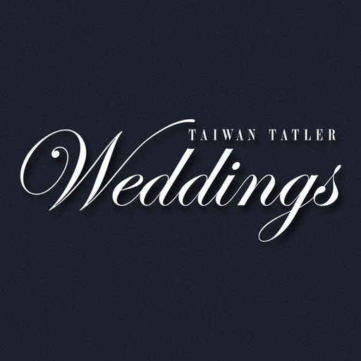 Taiwan Tatler Weddings