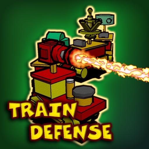 Train Defense