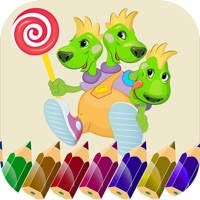 Codes for Animals Coloring Book-Free Fun Color Therapy Pages Hack