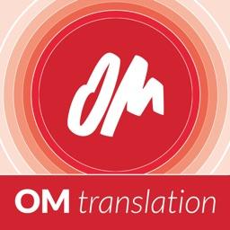 OMtranslation