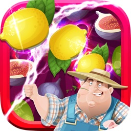 Fruit Garden - Farm Story