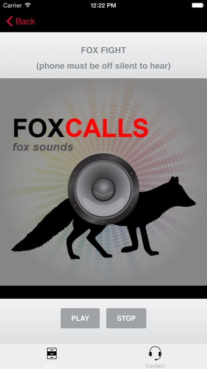 REAL Fox Hunting Calls-Fox Call-Predator Calls