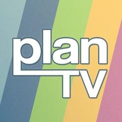 Programación Tv Guía Tv España Plantv En App Store