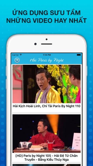 Phim Hài tổng hợp hay nhất screenshot four