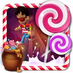 Candy Bassic: Sugar Flavor