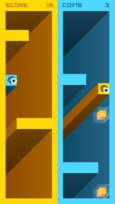 Eyes Cube Screenshot 2