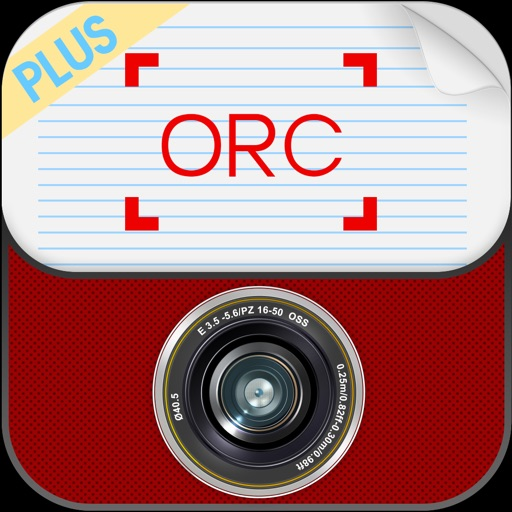 Doc Scanner+ - OCR and PDF Document Scanner, Convert PDF to Text