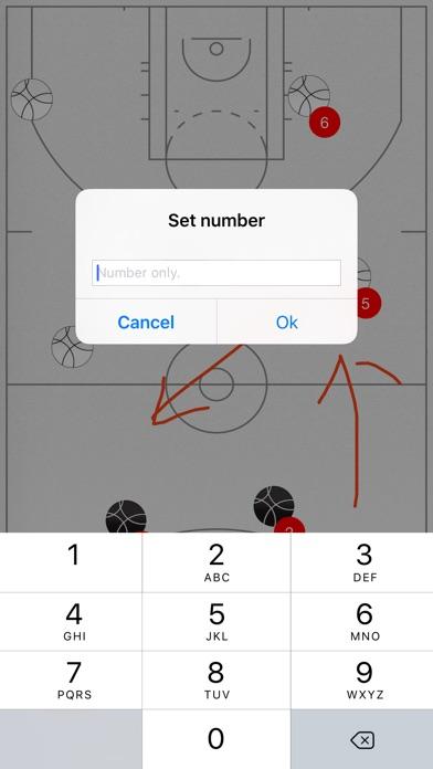 Basketball Tactic Board review screenshots