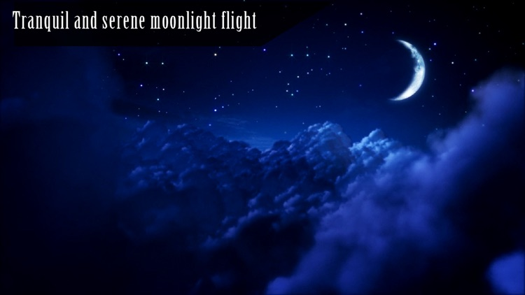 Dream Flight HD screenshot-2