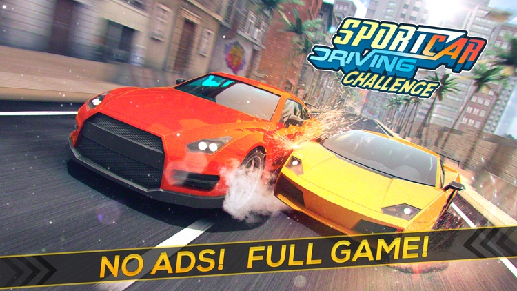 Attractive Sport Car Driving Challenge 3D | Top Super Cars Racing Game For Pros