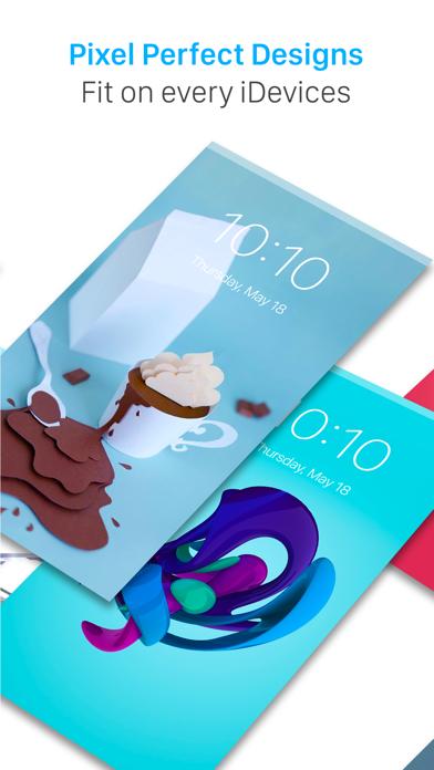 3D Wallpapers & Backgrounds Proのおすすめ画像2