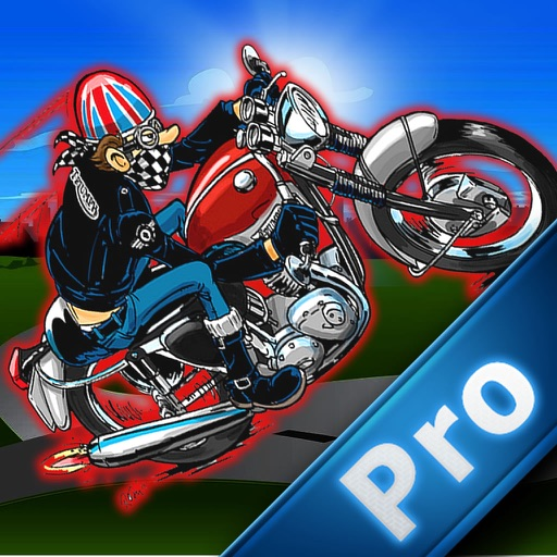 A Dangerous Motorcycle Racing PRO - furiously game