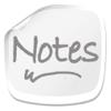 Notizblock ! - Ihre Ideen schreiben und Notizen