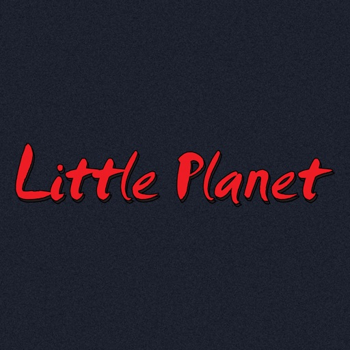 Little Planet Magazine