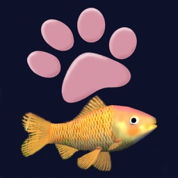 Fish Sim for Cats