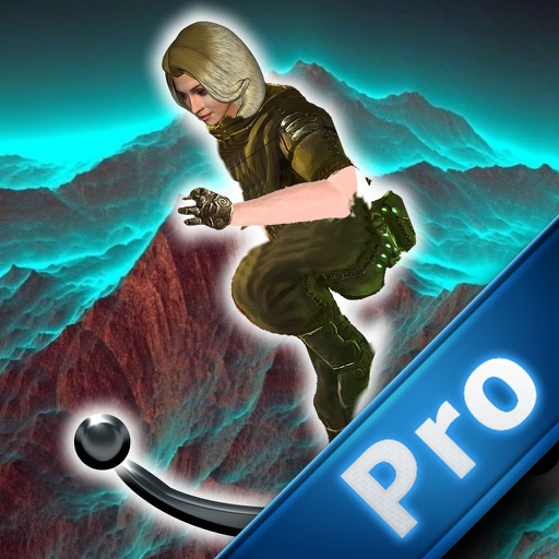 A Return Jump PRO - Impossible Jump Amazing icon