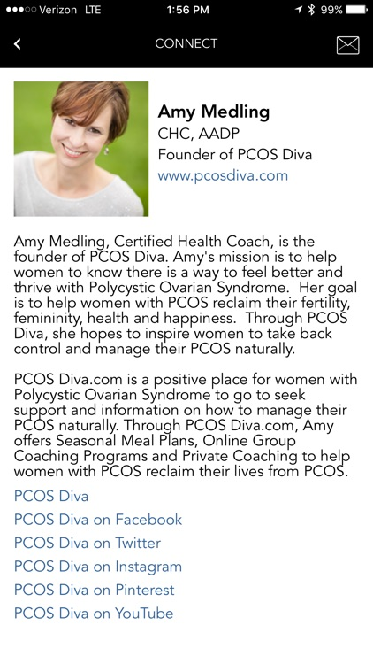 PCOS Diva: Learn How To THRIVE screenshot-3