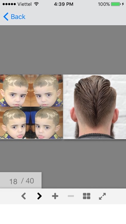 Hairstyles For Men - Men's Hairstyles 2016