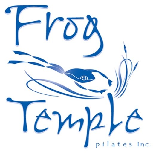 Frog Temple Pilates