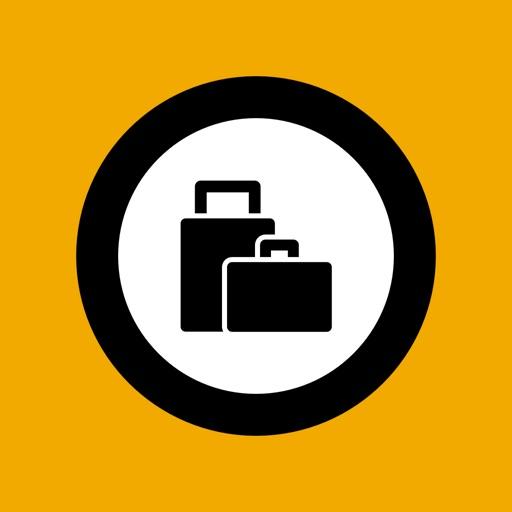 Luggo iOS App