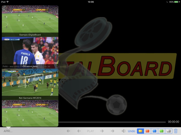 iDigitalBoard screenshot-4