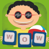 ABC Inglês Ortografia e precoce Leitura Jogo para crianças - Primeira educativo  puzzle de palavras Inglês  Aplicação do alfabeto para meninos e meninas da criança