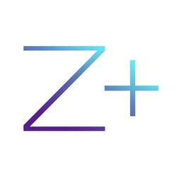 Z+, Z Plus Funny Tile Puzzle Brain Battle Game