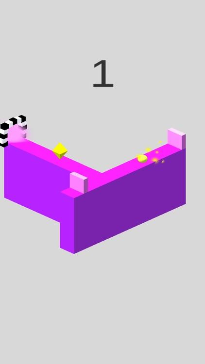 Zigzag Wall