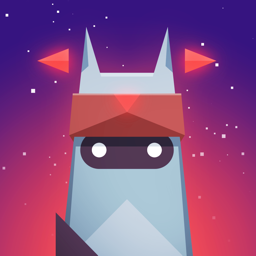 Ícone do app Adventures of Poco Eco - Lost Sounds: Experience Music and Animation Art in an Indie Game